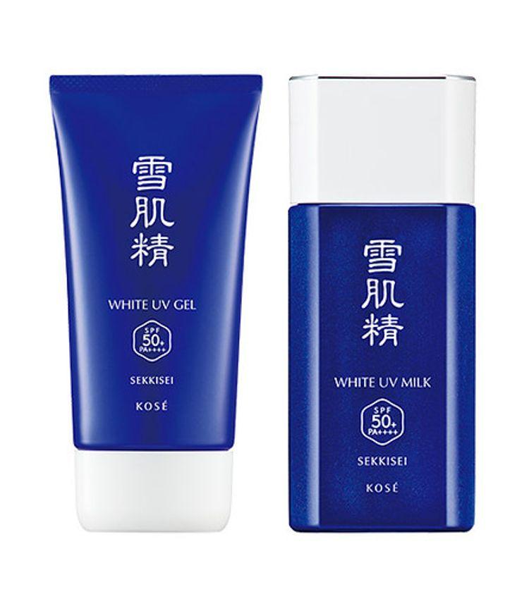 KOSE Sekkisei White UV Milk
