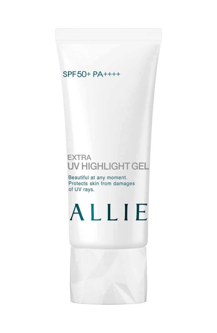ALLIE Extra UV Highlight Gel