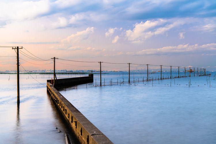 Biển Ushigome