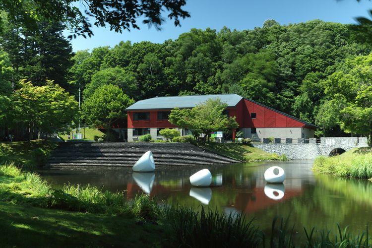 札幌藝術公園