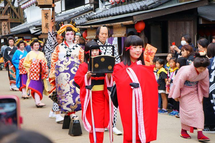 新造 shinzou kamuro yuujyo