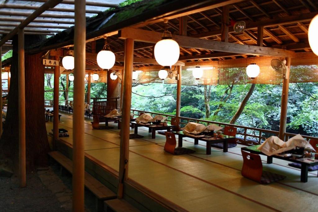 11Japanese restaurant, Momiji-ya
