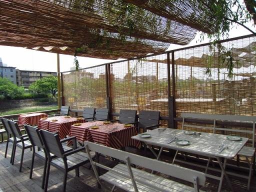 5French restaurant, Ikariya Shokudo