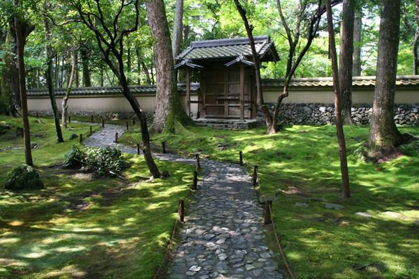 8. Saiho-ji (Kokedera)