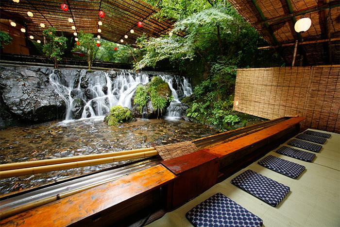 8Japanese restaurant, Hirobun