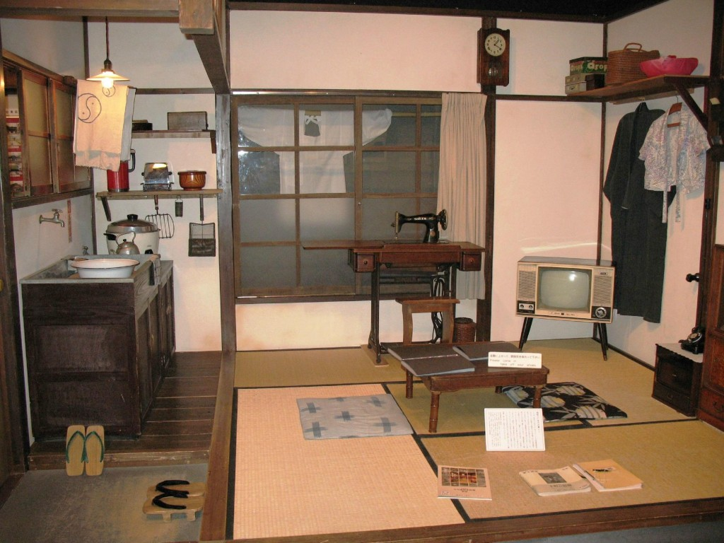 shitamachi-museum