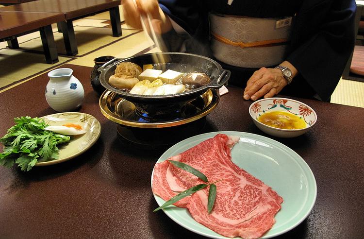 Sukiyaki-ya
