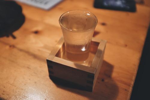 11. sake