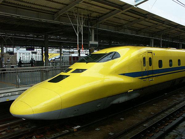 Inilah 3 rahasia di balik keajaiban Shinkansen