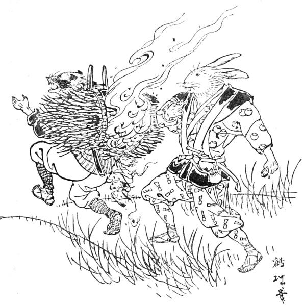 10 Classic Japanese Stories   tsunagu Japan
