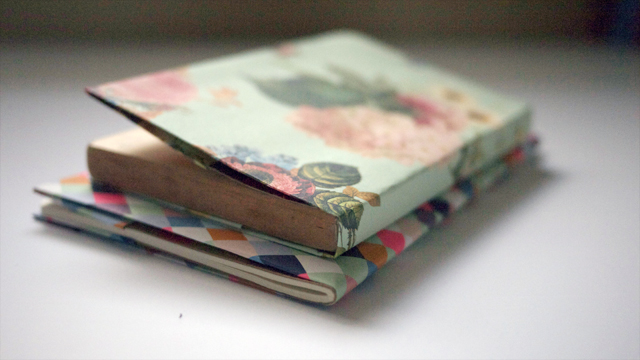 DIY-Japanese-Paper-Book-Cover-07