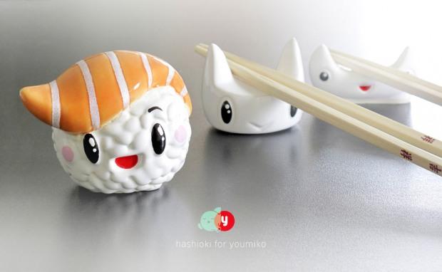 3. Hashi-oki