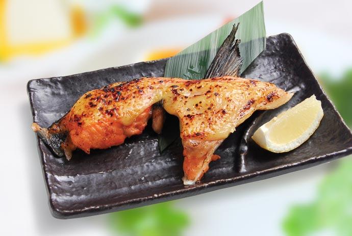 5. Yakimono-zara