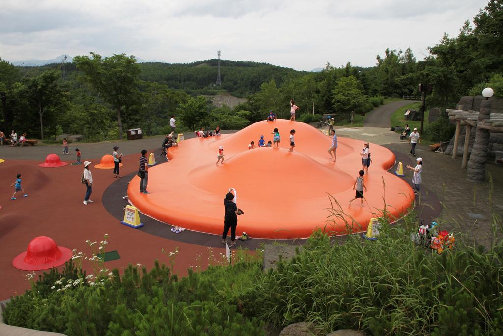 瀧野鈴蘭丘陵公園