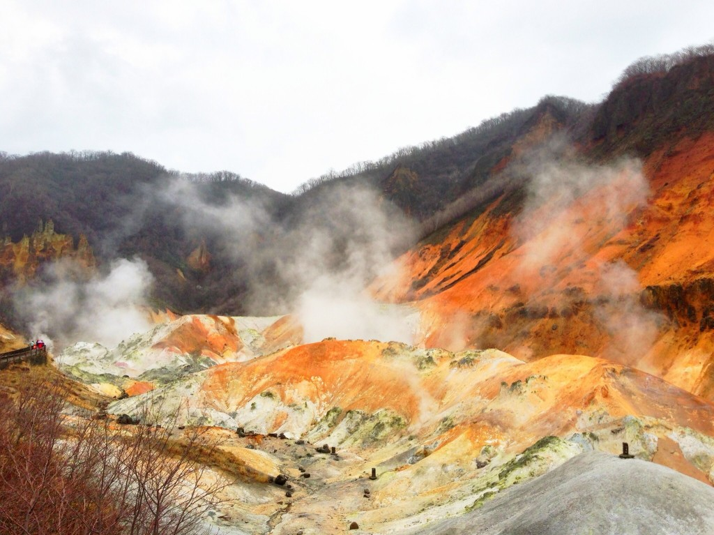 10 Must Visit Hot Springs In Hokkaido Tsunagu Japan