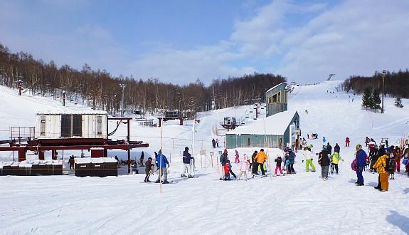 12. Sapporo Teine