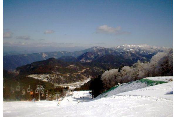 37. Sol-fa Oda Ski Gelande