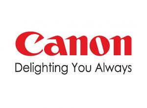 1. Canon