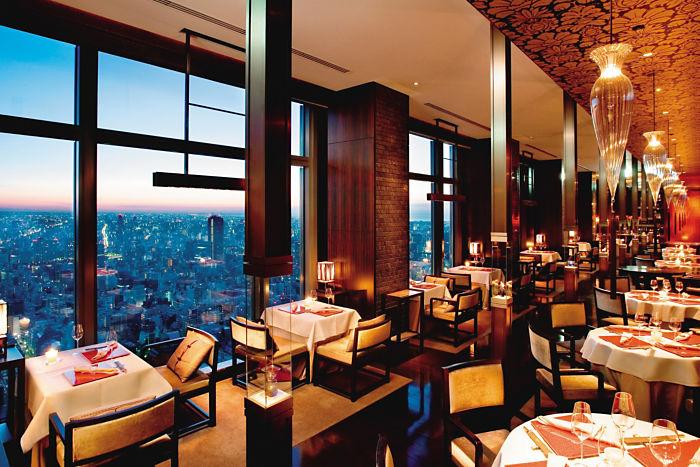 1. Mandarin Oriental 1