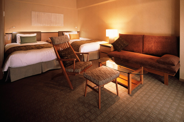 12. Hotel Niwa 1