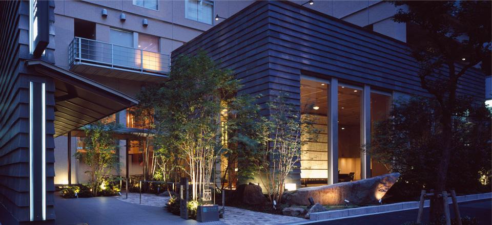 12. Hotel Niwa 2