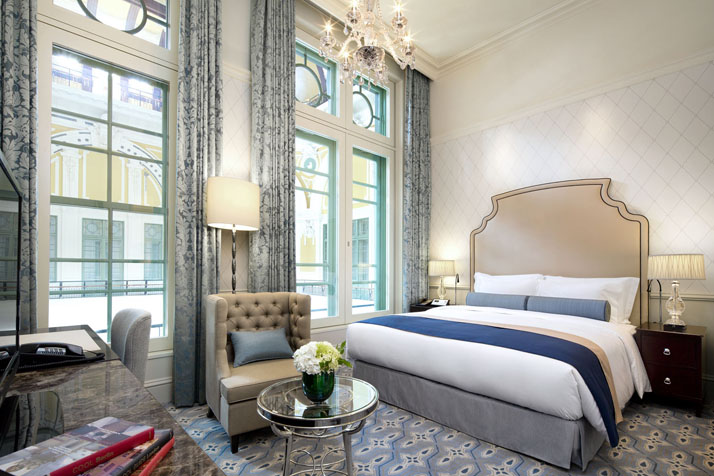 13. The Tokyo Station Hotel 1