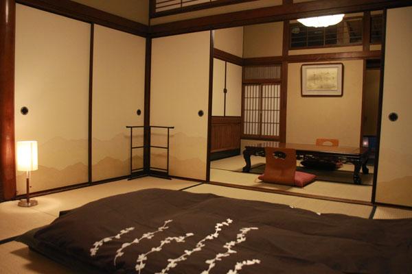 13. Zen Oyado Nishitei