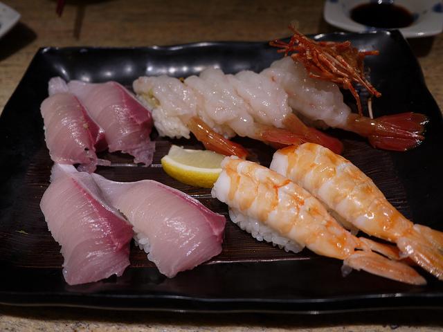 15. Chojiro