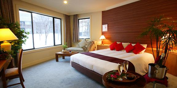 15. Sierra Resort Hotel Hakuba 1