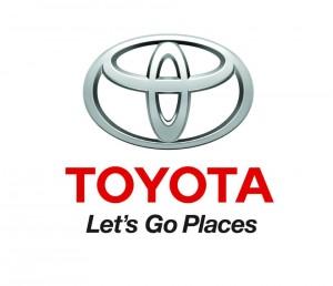 3. Toyota