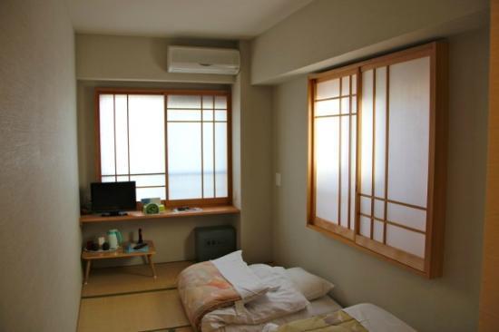 4. Family Inn Saiko