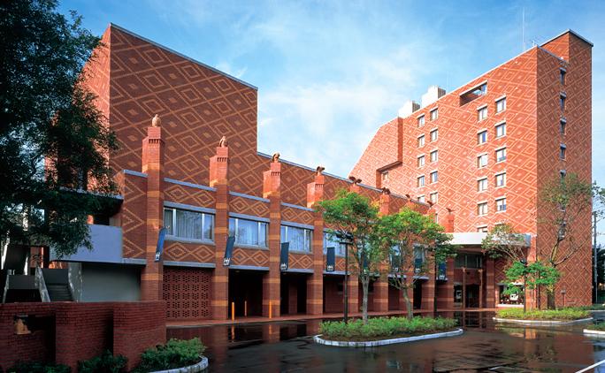 6. Hokkaido Hotel