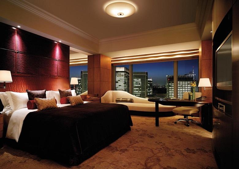 6. Shangri-La Tokyo 1