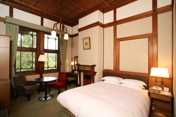 7. Nara Hotel
