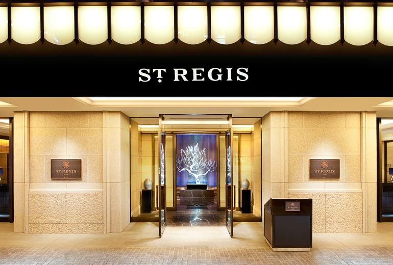 9. St Regis 1