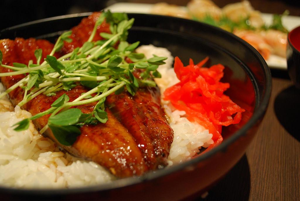"7 Must try Japanese ""Don"" rice bowl dishes | tsunagu Japan"
