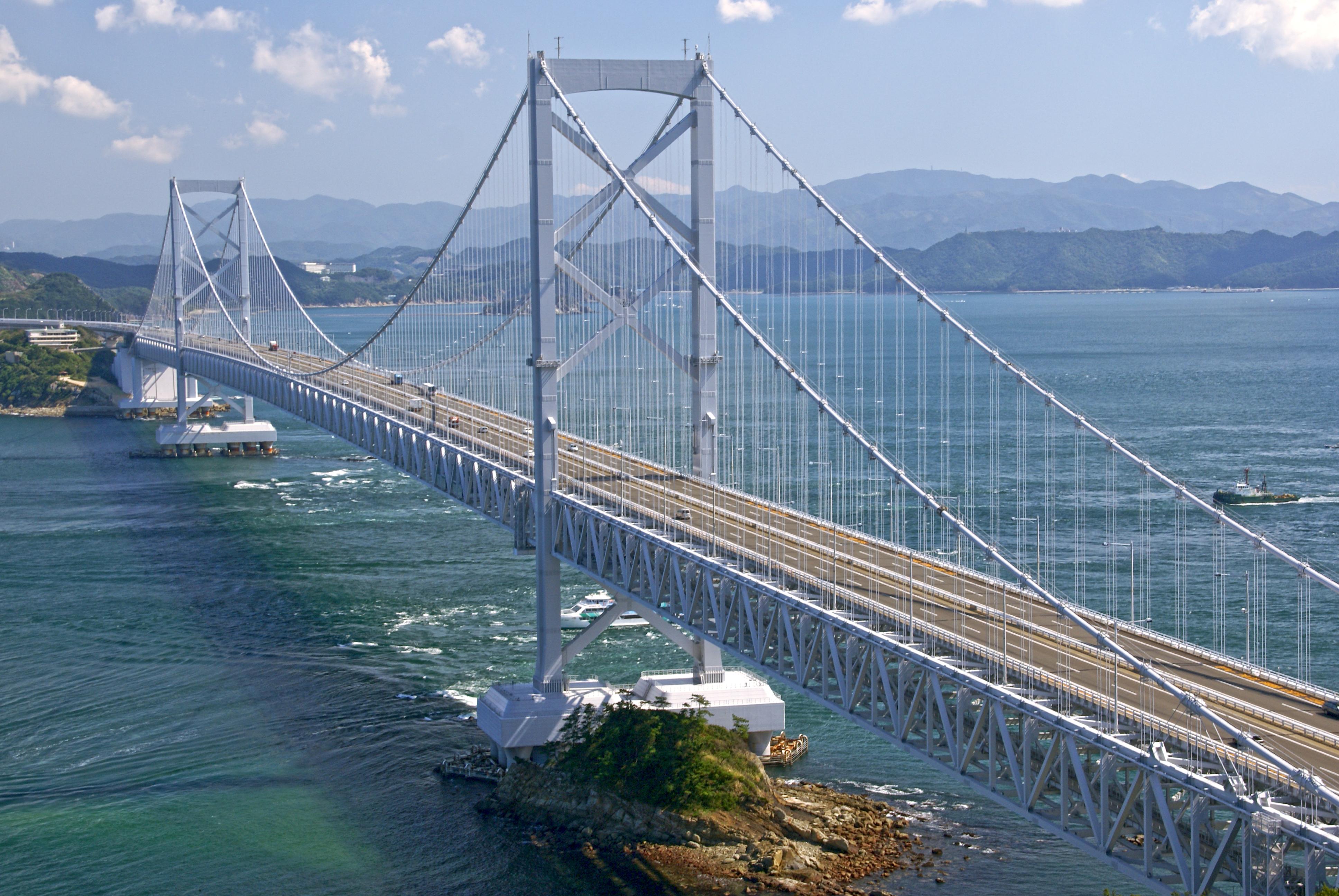 「大 鳴門 橋」的圖片搜尋結果