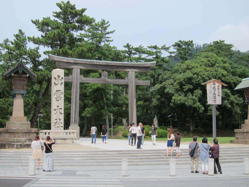 izumo-torii