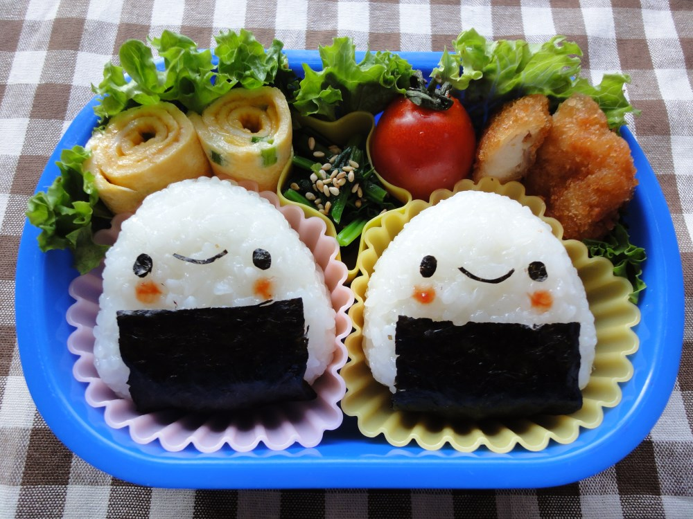 7 Things To Buy In Japan For Cute Bento Lunches Tsunagu