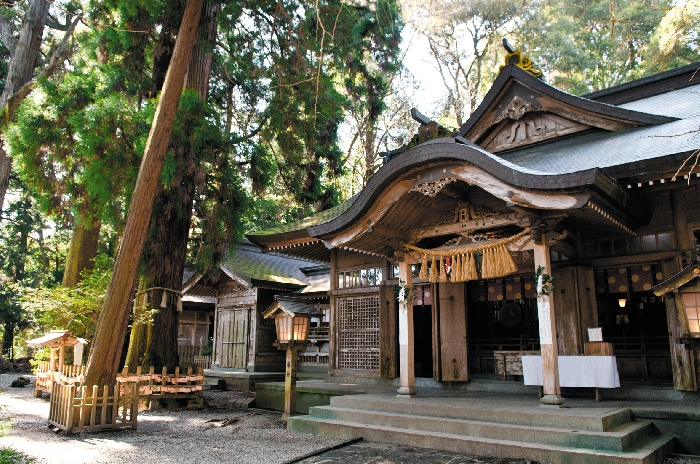 takachiho-jinja