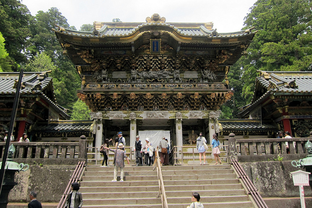 orgánico radio soltar  17 Things to Do in Nikko: World Heritage Sites and Gorgeous ...