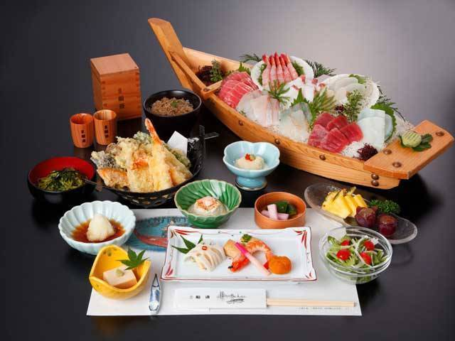funasei-dinner