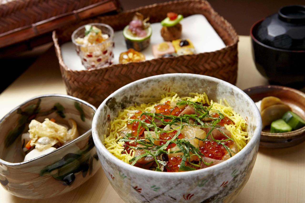 oishinbo-menu