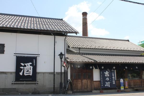 sake-matuba