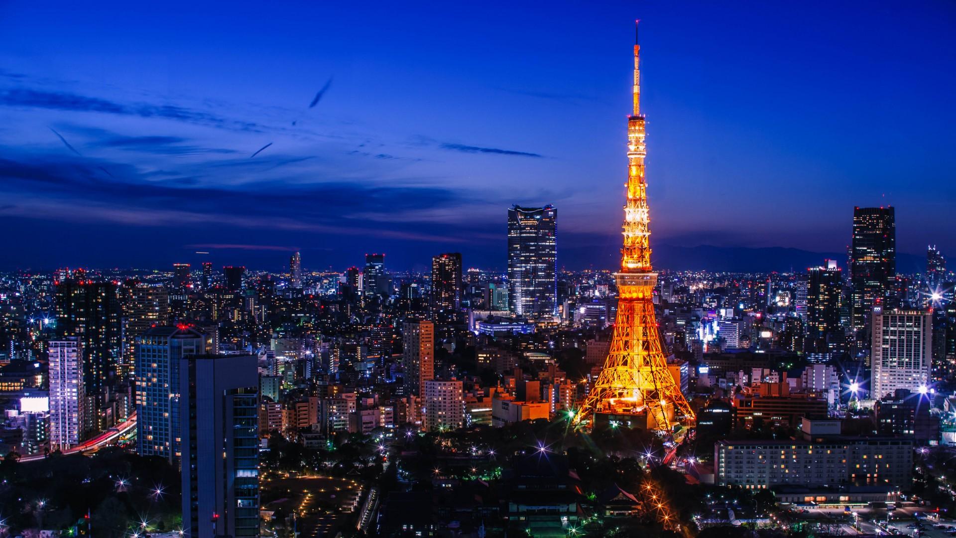 Looking At Tokyo From Statistics Tsunagu Japan