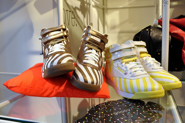 Shoe Sizes in Japan and 8 Stores to Buy