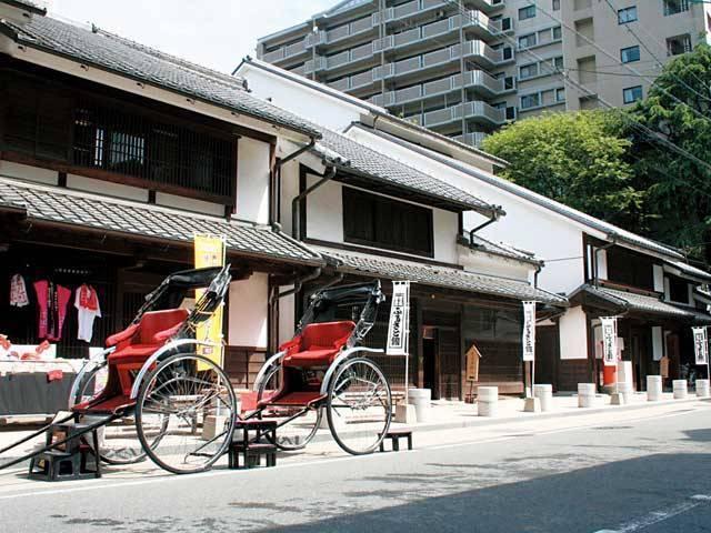 Danh sách điểm thăm quan thu hút ở Fukuoka