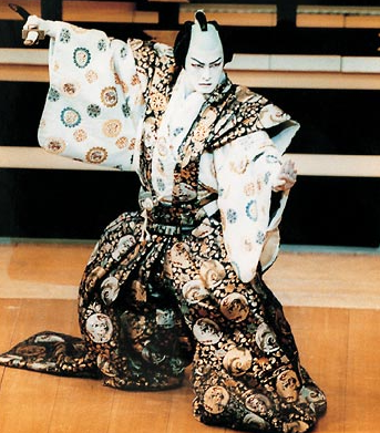 Image result for kabuki