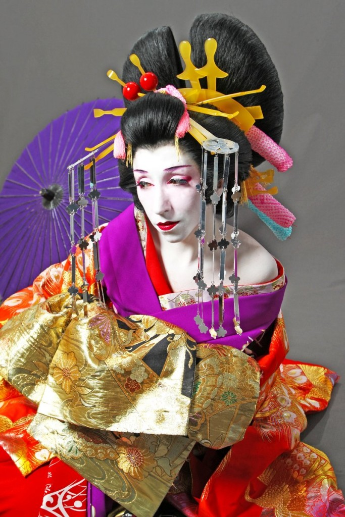 20 Facts You Did Not Know About Oiran Tsunagu Japan