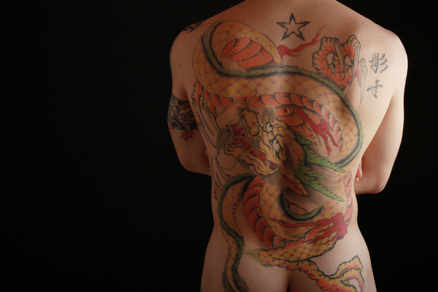 17 Facts You Probably Didn T Know About Tattoos In Japan Tsunagu Japan
